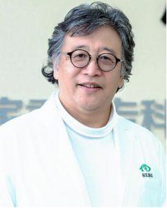 Wei He