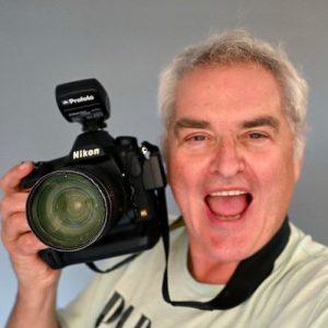 Dave Hogan