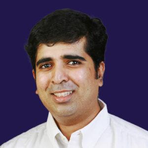 Arun Kumar Gaali