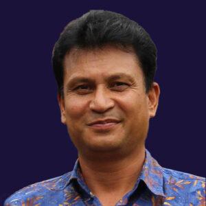 Ravindra Shakya - Regional Program Manager, SEVA Foundation