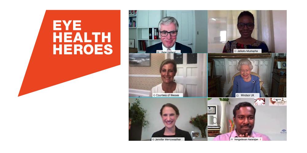 Eye Health Heroes 2021