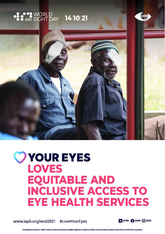Access to Eye Health
