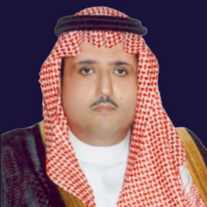 HRH Prince Abdulaziz Ahmad Abdulaziz Al Saud