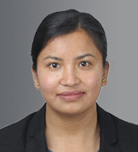 Junu Shrestha - Policy and Advocacy Manager