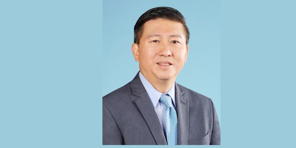 James C. Tsai