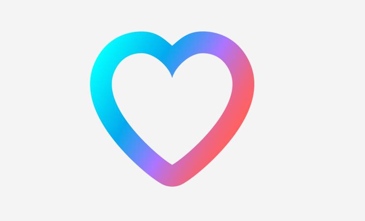 LYE Heart Shape
