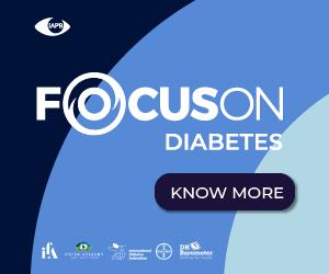 Focus On Diabetes