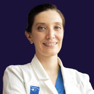 Dr. Lucia Silva