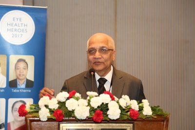 Dr. Taraprasad Das