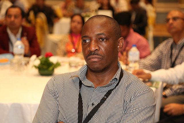 Dr Aaron Thembinkosi Magava