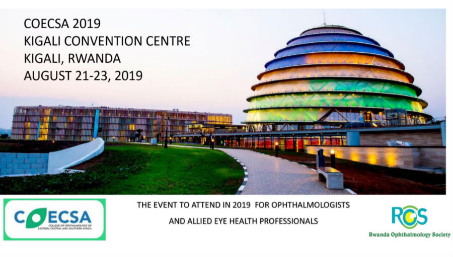 7th Congress of COECSA/ Story: 7th Congress of the Ophthalmological Society of Eastern Central and Southern Africa