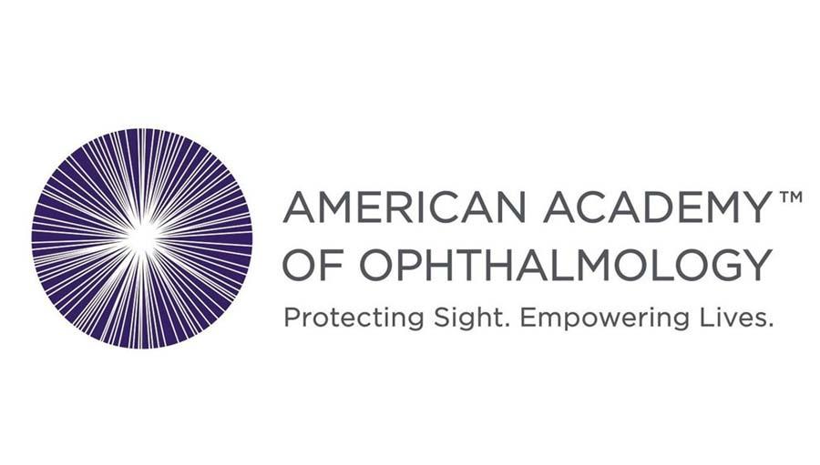 Resumen De Curso En AAO 2018: Desafíos en salud visual de Latino América; AAO logo