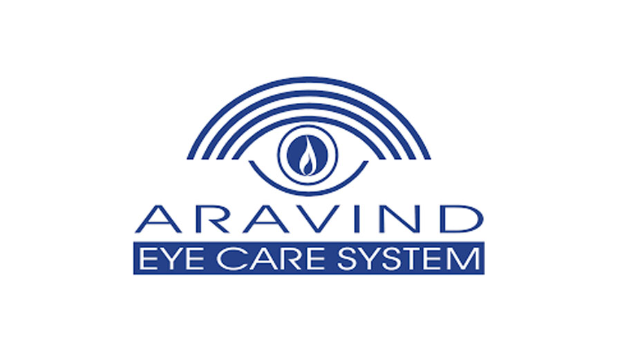 Course: Management Training and Systems Development for Eye Hospital Admins/Managers/ Image: Aravind Eye Care System (AECS) logo