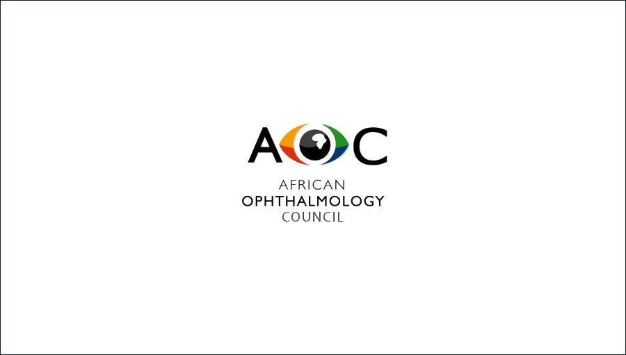 African Ophthalmology Council Has New Staff. African Ophthalmology Council logo