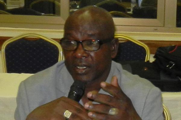 Dr Boubacar Kadri