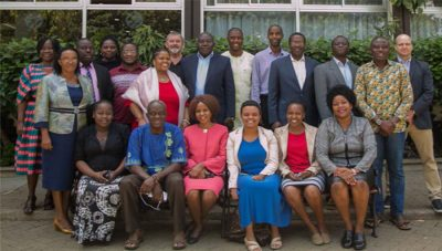 IAPB Africa Advocacy Capacity Building Workshop