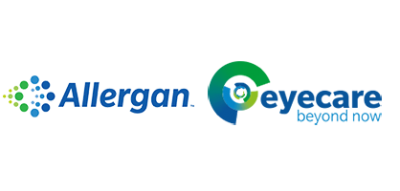 Allergan eye care now