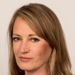 Amanda Davis, Regional Chair, IAPB WPR
