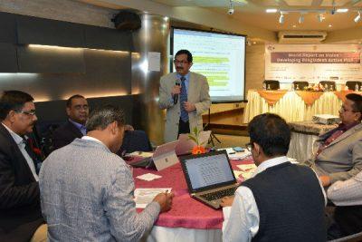 Bangladesh Action Plan meeting