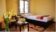 Room at Hotel Bhrikuti