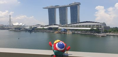 Big Eye in Singapore