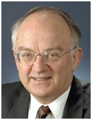 IAPB President Bob McMullan