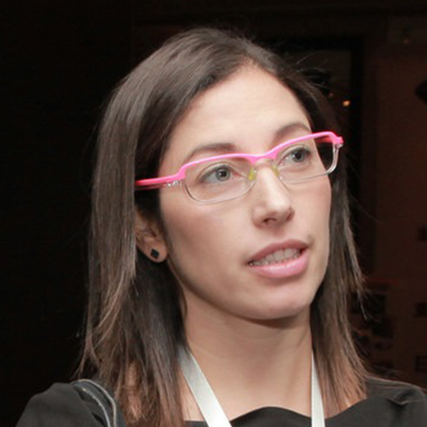Dr Vanessa Bosch Canto