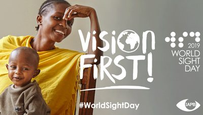 World Sight Day (WSD)