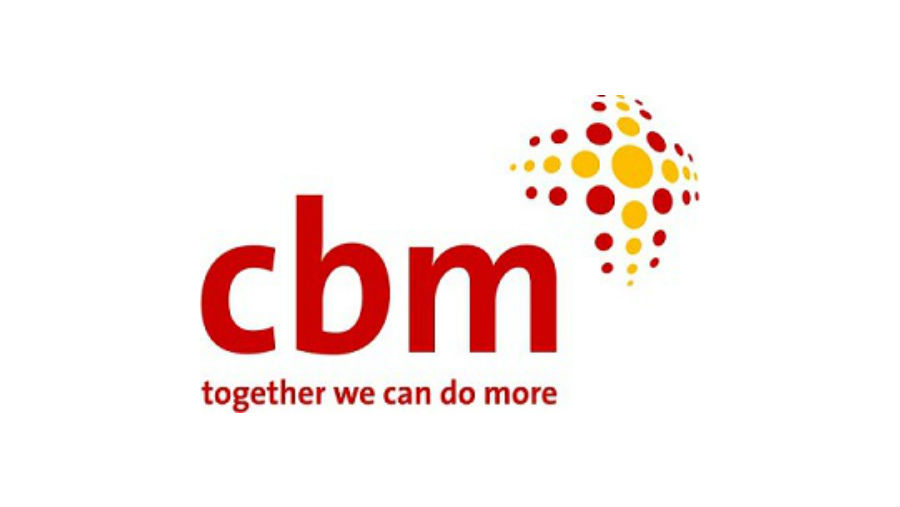 Project to tackle Trachoma in Pakistan , Image: CBM logo