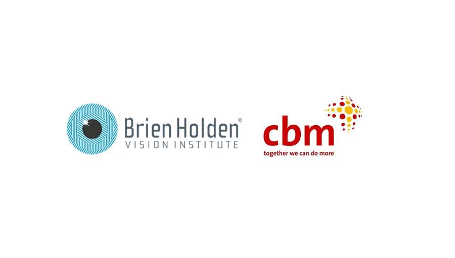 CBM BHVI Logos