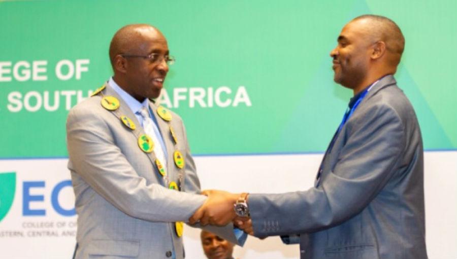 CEOCSA gets new President