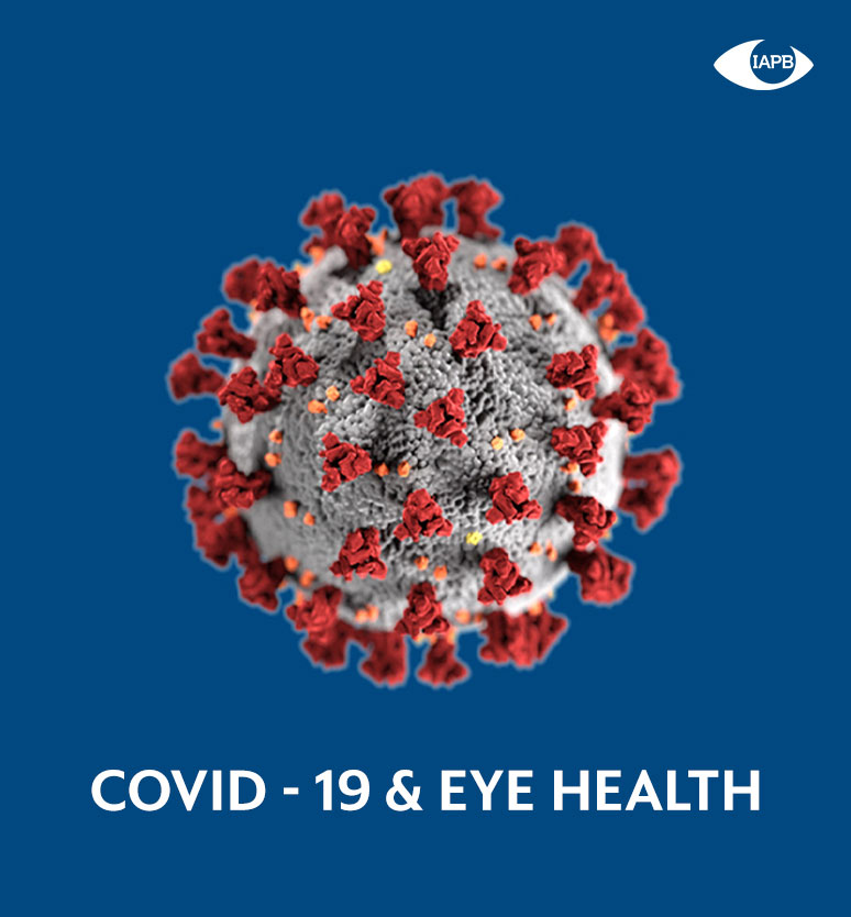 COVID 19 & Eye Health Resources