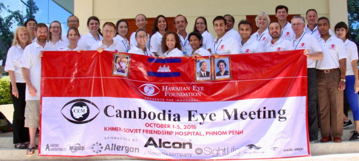 Cambodia Meeting