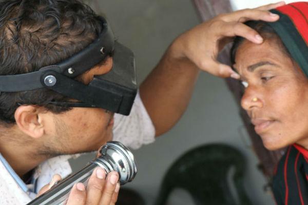 Checking for TT in Nepal