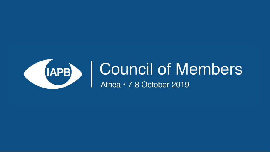 Council of Members 2019 Logo/ Story: Call for Programme Submissions – Council of Members 2019