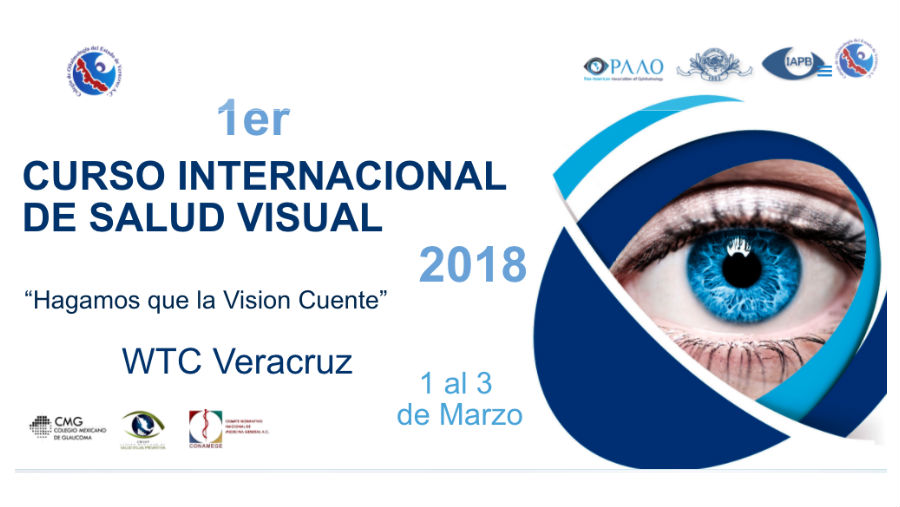 First International Visual Health Conference in Mexico