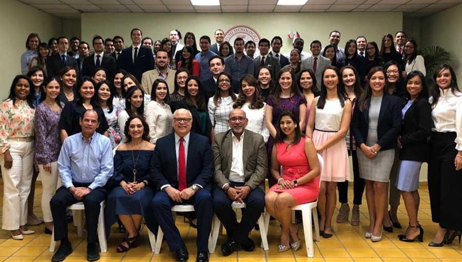 La Historia del Hospital Dr. Elías Santana - 35 años de servicio a los pobres; Cuerpo Docente del Hospital Dr. Elias Santana
