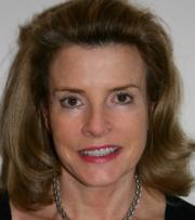 IAPB Treasurer Debra Davis