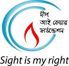 DECF Logo