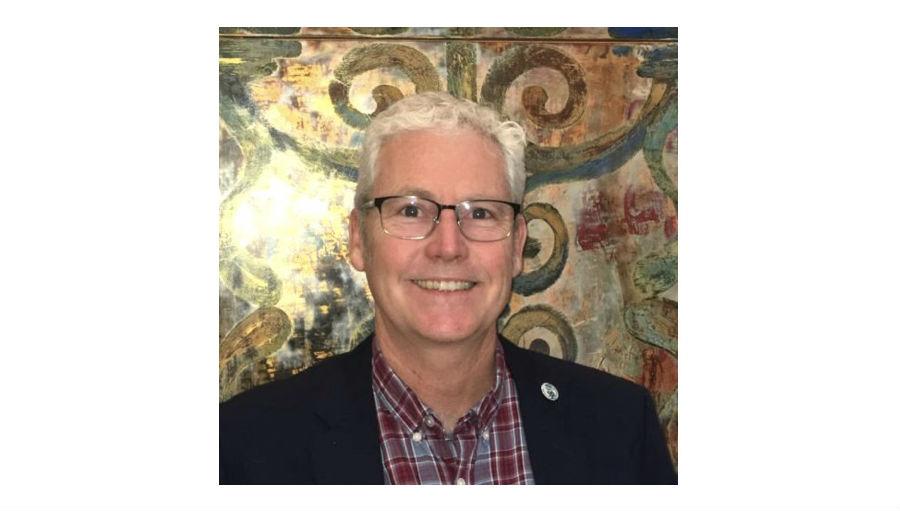 Dan/Story: VOSH/International announces new President