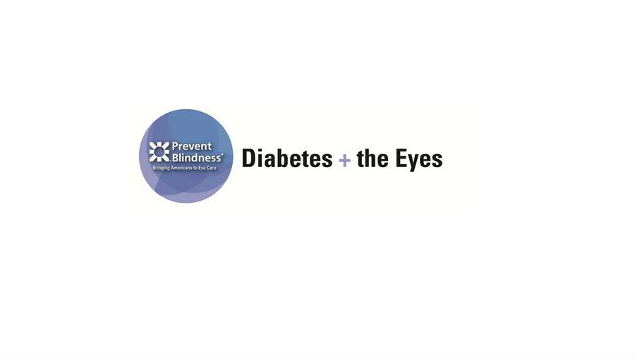 Diabetes and the Eye logo