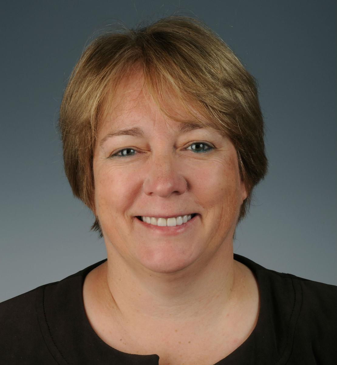 Dr Caroline Harper, CEO, Sightsavers