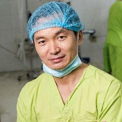 Dr Phetsamone Thumbnail