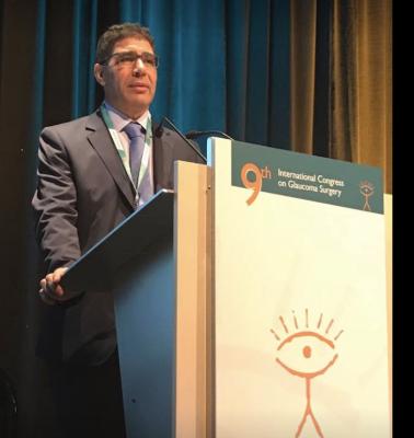 Dr. Sidi Mohamed Ezzouhairi