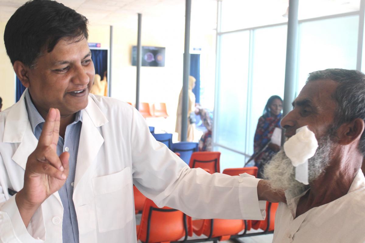 Dr Khairul Islam