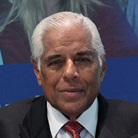 Dr Ramachandra Pararajasegaram