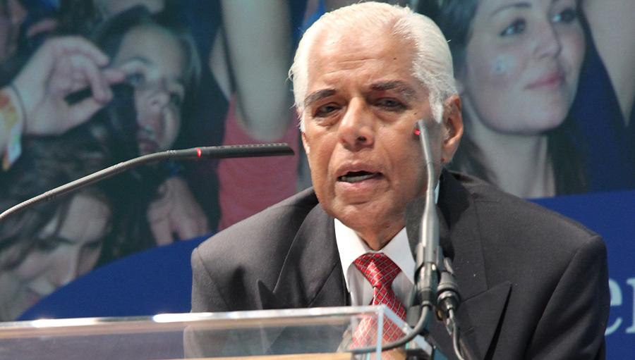 Dr Pararajasegaram
