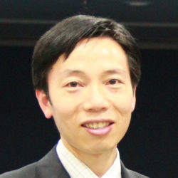 Dr. Zhou Xing-Tao