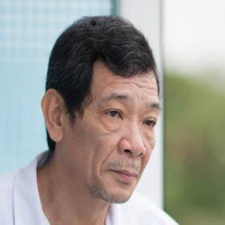 Dr.Pham Minh Truong, Eye Health Hero 2017, Orbis