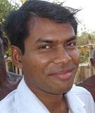 Dr Shiva Prasad Sahoo